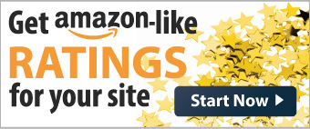 Get amazon like ratings with Shopper Approved