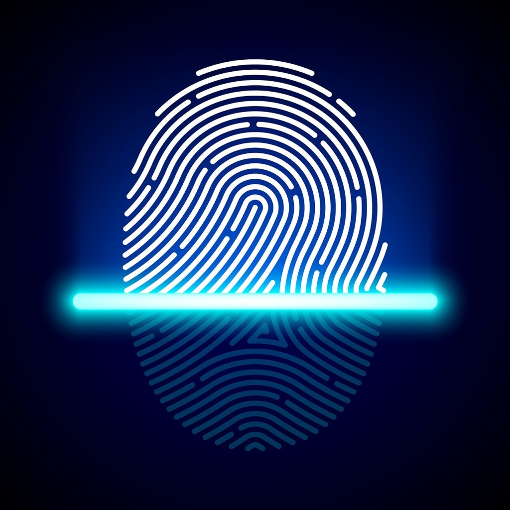 fingerprints security