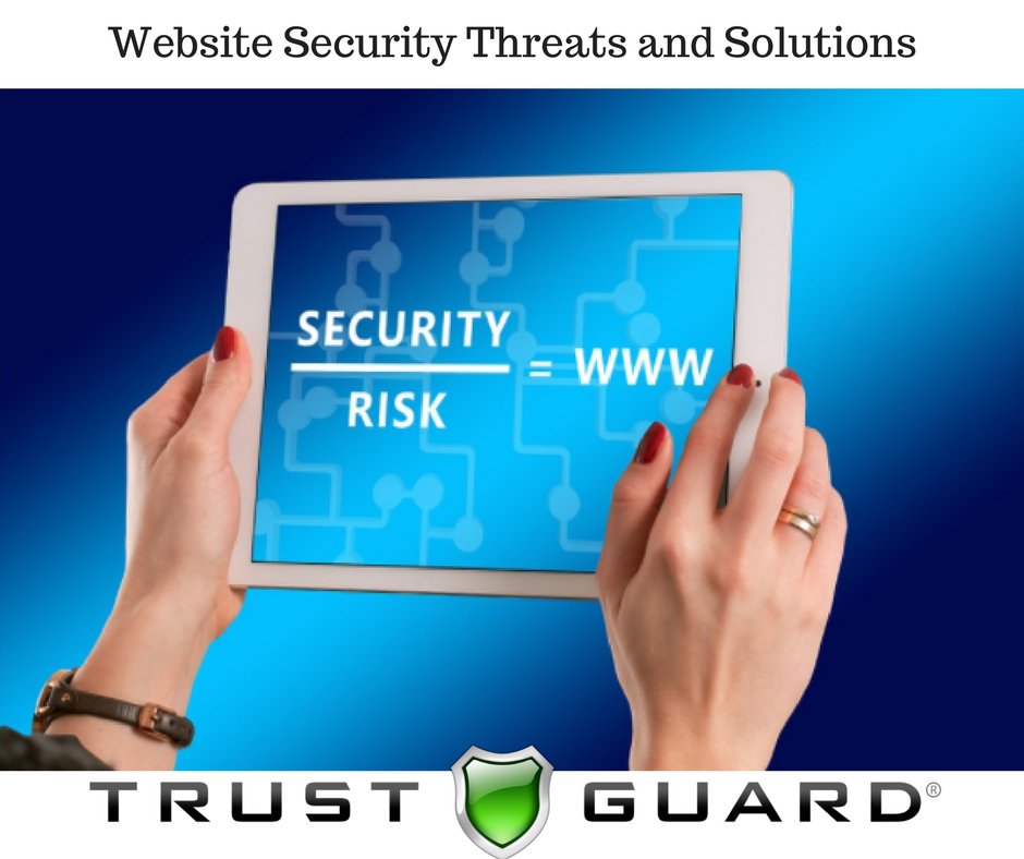 Website Security Threats and Solutions